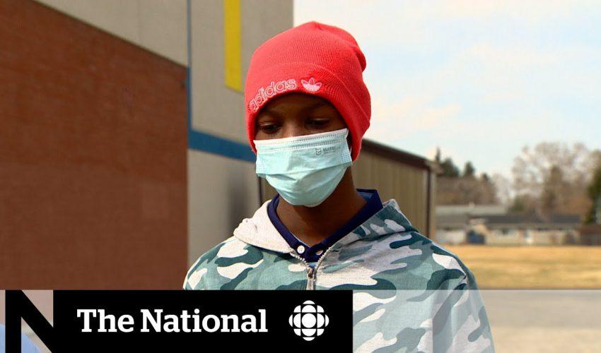 Black Edmonton teen beaten in attack near school