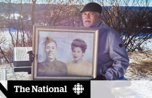 Black on the Prairies: One Alberta family's rich history