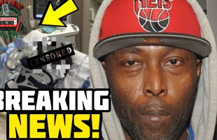 BREAKING: Heartbreaking News About Black Rob Just Released!