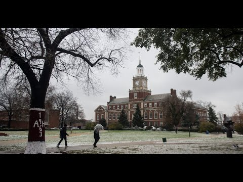 Howard Students Protest Cut of Classics Department Hub for Black