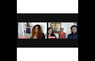 Interview With Successful Black Parenting Magazine
