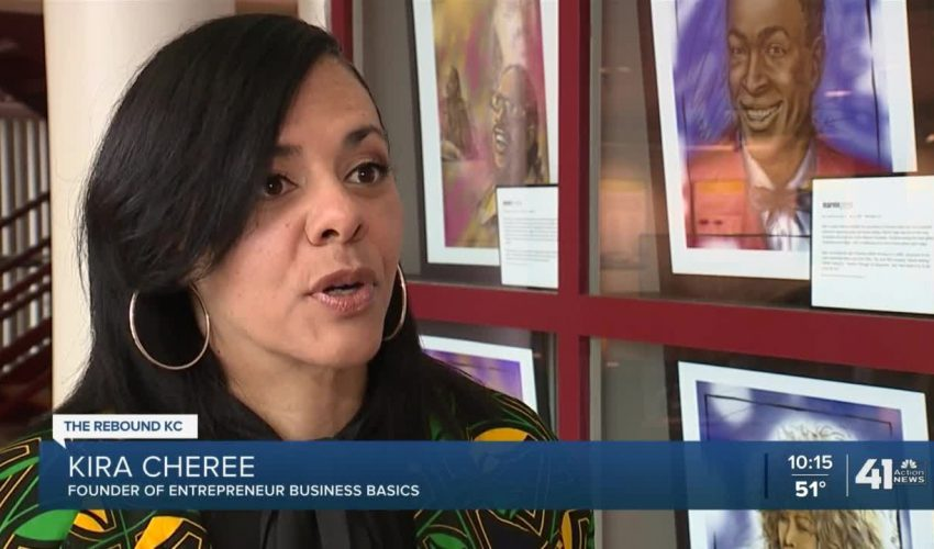 Kansas City Black-owned small business owners discuss solutions about struggles