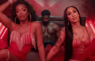 Queen Naija Trending For C0l0rism | NEW Song w/ Ari Lennox