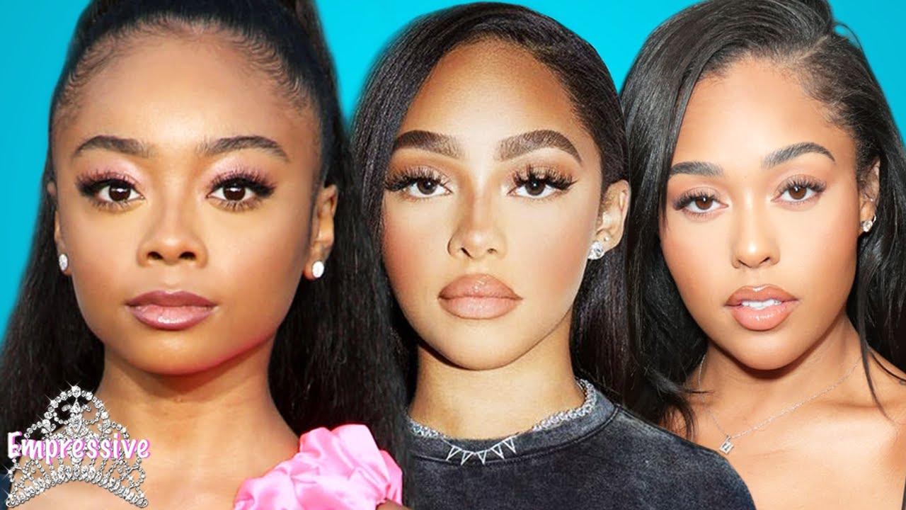 Skai Jackson accused of shading Jordyn Woods sister Jodie | Skai denies rumors | Saweetie & Quavo