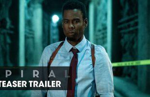 Spiral: Saw (2021) Official Teaser Trailer