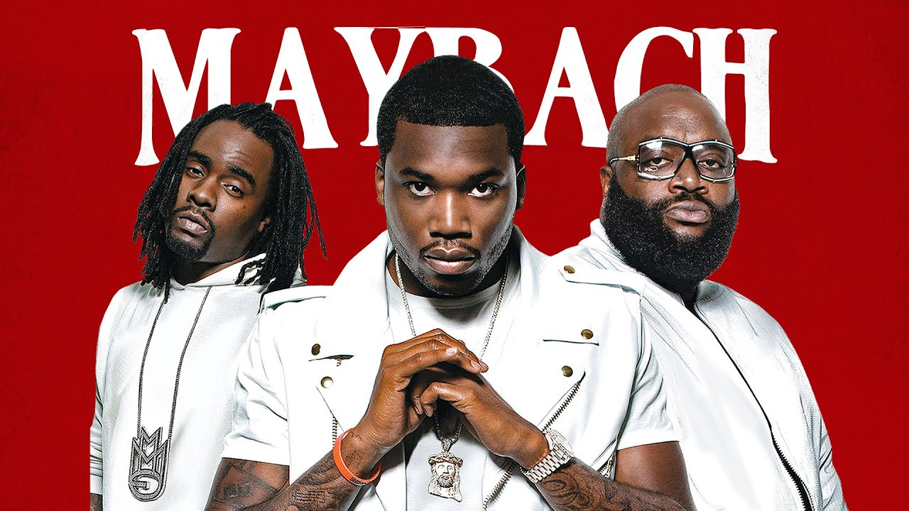 What Happened to Maybach Music Group