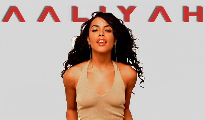 Why Aaliyah's Music Isn't Available