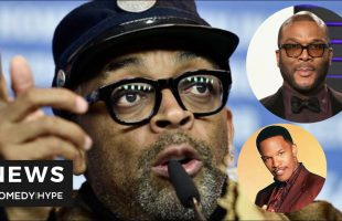 Why Spike Lee Has Beef With Modern Day   Shows