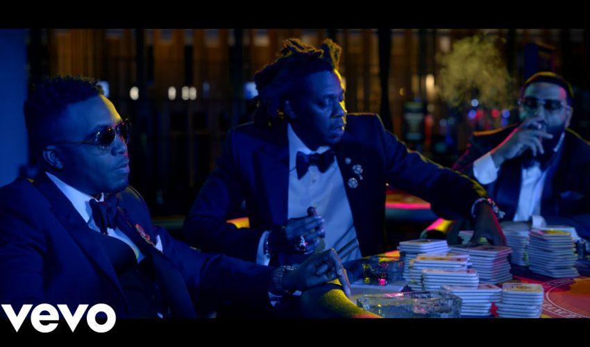 DJ Khaled ft. Nas,JAY-Z-SORRY NOT SORRY