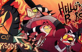 HELLUVA BOSS – The Harvest Moon Festival // S1: Episode 5