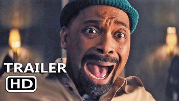 THE HOUSE NEXT DOOR: MEET THE BLACKS 2 Official Trailer