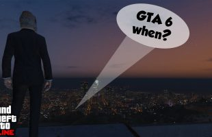 What's Next for GTA Online?