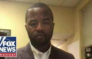 BLM leader Rashad Turner leaves organization over 'direct attack' on Black families