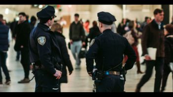 Lack of New Police Recruits Hits Departments Nationwide