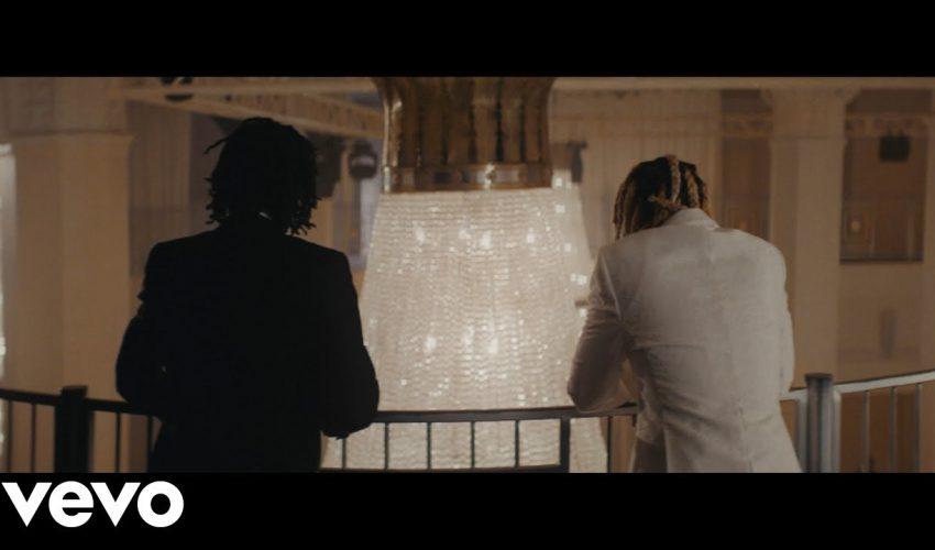 Lil Baby, Lil Durk – How It Feels (Official Video)
