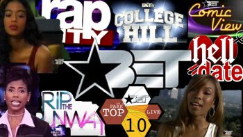 WHY THE BLACK COMMUNITY DOESN'T SUPPORT BET ANYMORE
