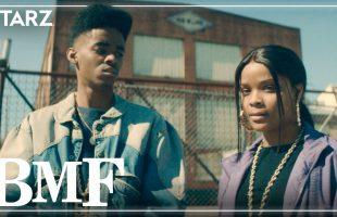 BMF | Official Teaser | Starz