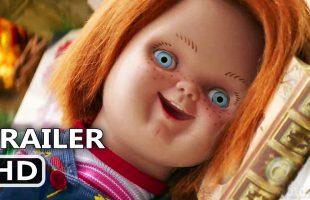 CHUCKY The Series Trailer (2021)
