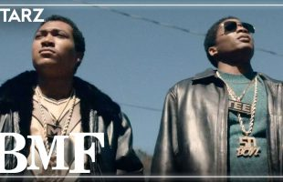 BMF | Official Trailer | STARZ