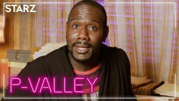 P-VALLEY | Season 2 Behind The Scenes | STARZ