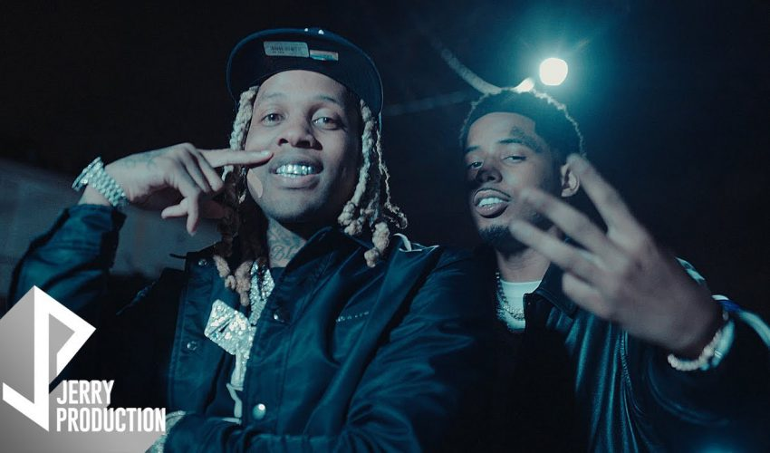 Lil Durk – Should've Ducked feat. Pooh Shiesty (Official Music Video)