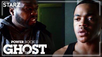Power Book II: Ghost | Season 2 Trailer | STARZ